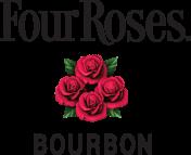 Four Roses Bourbon Logo