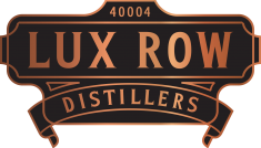 Lux Row Distillers Logo