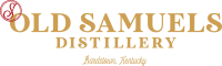 Old Samuels Distillery Bardstown Kentucky Logo